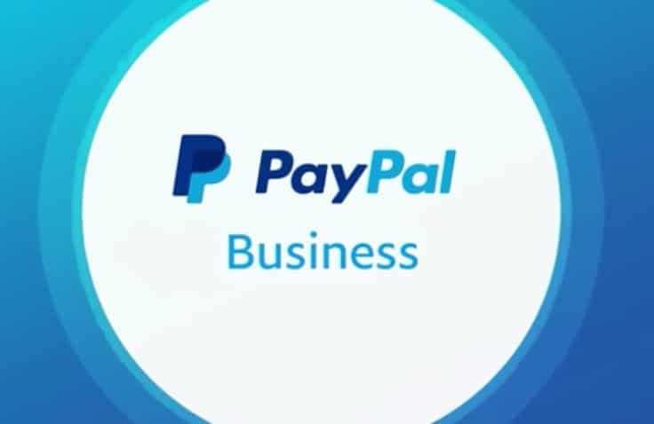 Change PayPal from Business to Personal